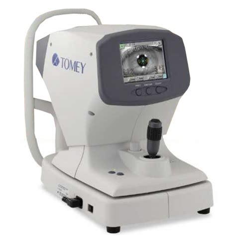 Auto Refraktometer Autorefractor Genggam Keratometer tomey rc 800 auto refractor keratometer autorefractor keratometers diagnostic