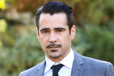 colin farrell to work his magic on fantastic beasts
