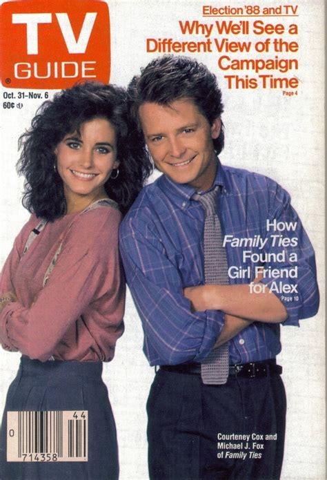 details about tv guide november 1987 michael j fox