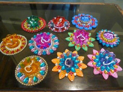 Handmade Diya Decoration - 12 best diya images on