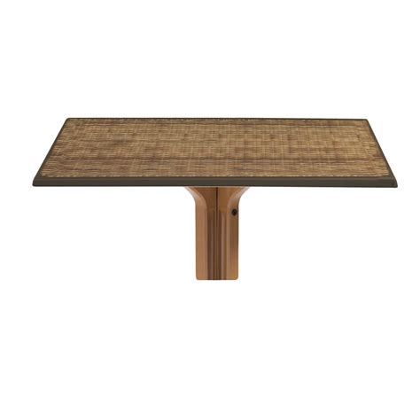 Melamine Table Top by Grosfillex 99841118 32 Quot X 32 Quot Wicker Square Molded