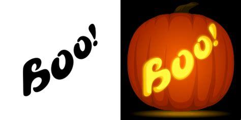 printable pumpkin stencils boo boo pumpkin carving stencil free pdf pattern to download