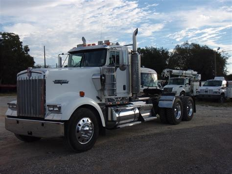 used kenworth for sale in texas kenworth w900l in texas for sale 121 used trucks from 21 300