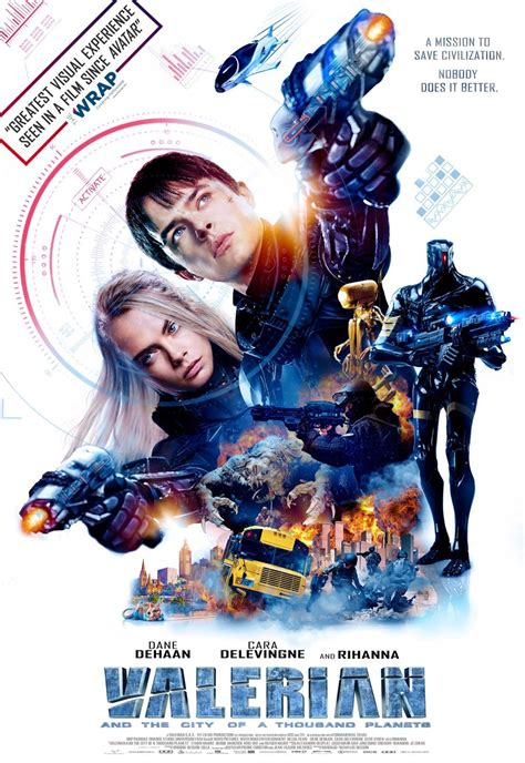 Film Streaming Valerian | image result for valerian movie valerian pinterest