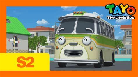 film kartun bus tayo tayo s2 ep13 cito s secret l tayo the little bus youtube