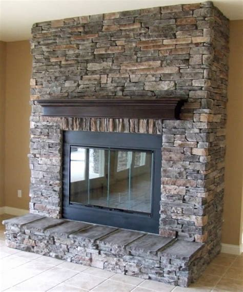 Fireplace Front by Fireplace Fronts Custom Homes By Tompkins Construction