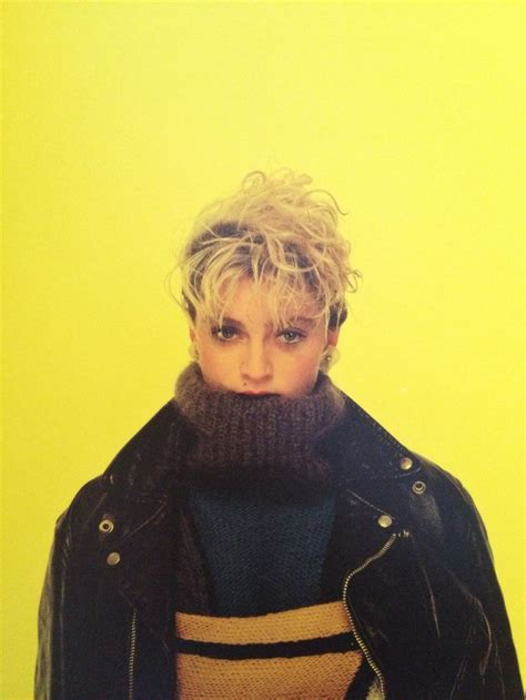 Madonna Voted The Worlds Greatest Symbol by 363 Best Madonna Images On 1980s Style 80s