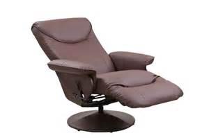 pu swivel push back recliner chair view recliner chair
