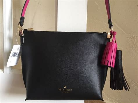 Kate Spade Peper Foster Black Sweetheart Pink 294 Best Images About Kate Spade On Plum