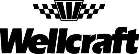 weldcraft boats logo wellcraft decal sticker