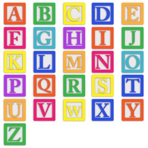 baby blocks letters free stock photo domain