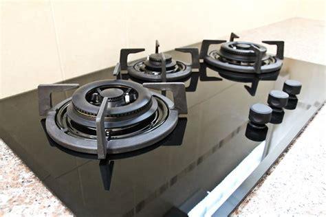 piano cottura a incasso installare un piano cottura incasso componenti cucina