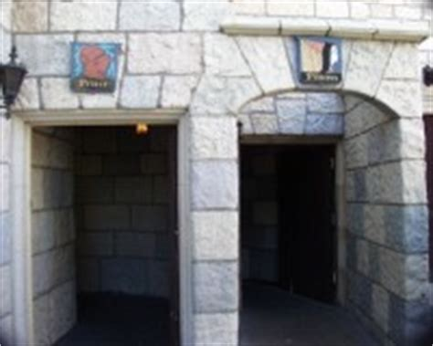 disneyland secret bathroom everything you ever wanted to know about disneyland