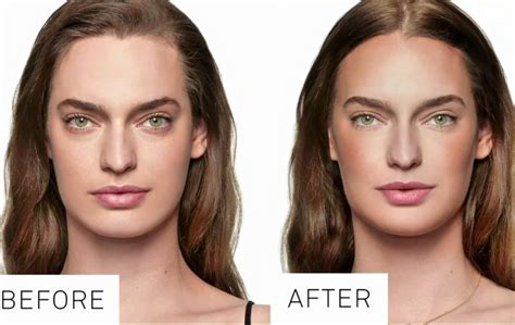 different cheekbones face contouring tips for different face shapes