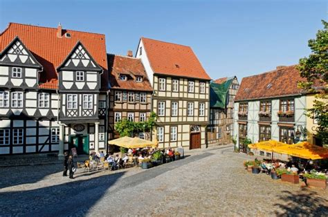 werkstatt quedlinburg till eulenspiegel das weltreisejournal