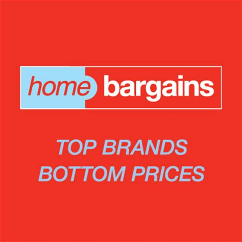 home bargains internetretailing