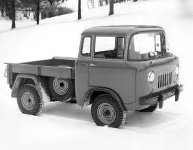 1956 Jeep Willys 1956 Willys Jeep Fc 150 Jeep It S A Jeep Thing