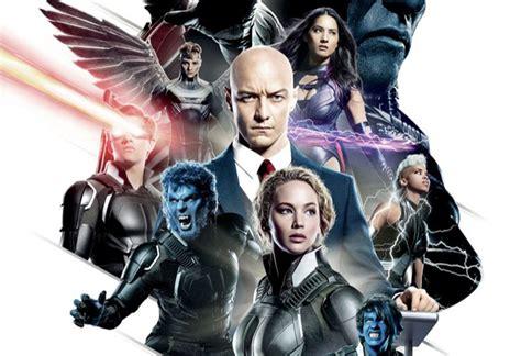 film online x men apocalypse check out the new x men apocalypse imax poster