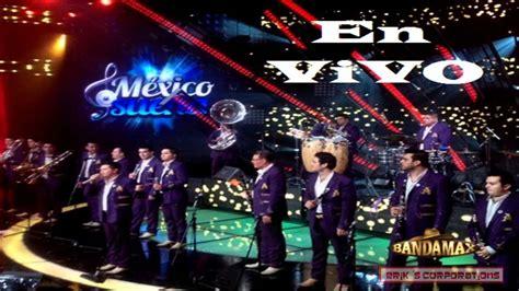 el de nuestra historia la arrolladora el de nuestra historia la arrolladora en vivo mexico suena 2012