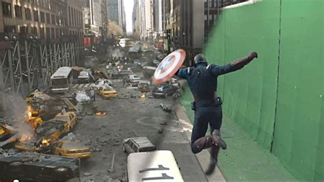 marvel film new york redshark news the avengers may look like it s set in new