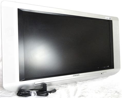 Monitor Lcd 32 Inchi chimei dtl 332m100 32 inch widescreen lcd hd tv monitor