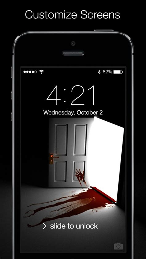 iphone giveaway of the day real horror wallpapers - Free Iphone Giveaways Real