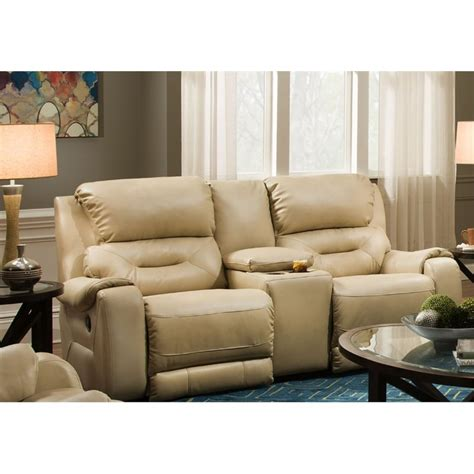 southern motion loveseat recliner southern motion sting double reclining console loveseat