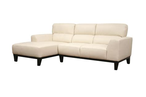 cream sectional with chaise ivory cream leather sectional chaise sofa for living room