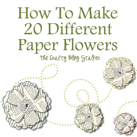 How To Make Rolled Paper Flowers - best 25 rolled paper flowers ideas on book