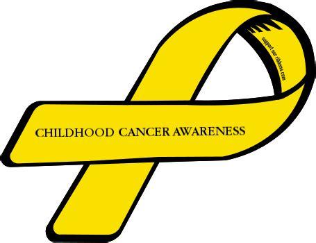 childhood cancer awareness color custom ribbon childhood cancer awareness