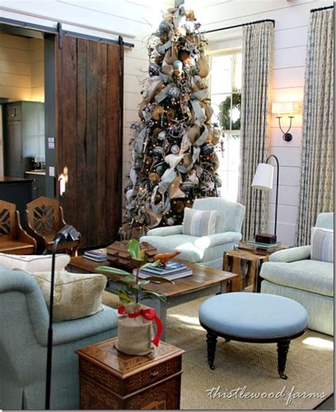 decorated homes photos 20 decorating ideas from the southern living idea house