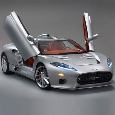 40000 Dollar Cars by The Fastest Cars 50 000