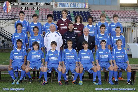 pavia calcio settore giovanile nuova pagina 1