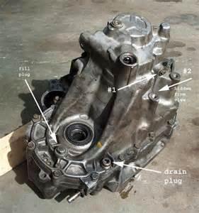 Acura Integra Automatic Transmission Fluid Transmission Fluid Changed Page 2 Honda Tech Honda