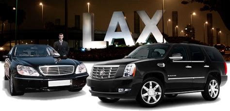 lax car service limo service from lax radii 360