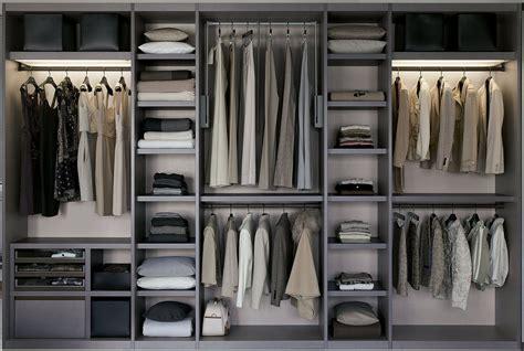 interno armadi interno per cabina armadio walk in robe