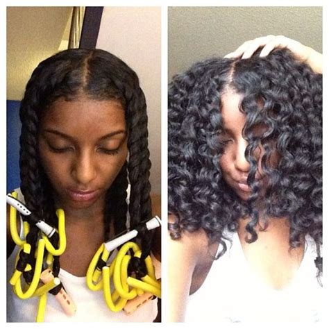 natural hairstyles using gel quot before and after twist out using eco styler gel natural