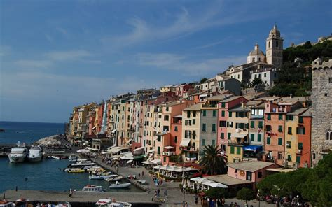 in italian from levanto to lerici liguria italy you ve already