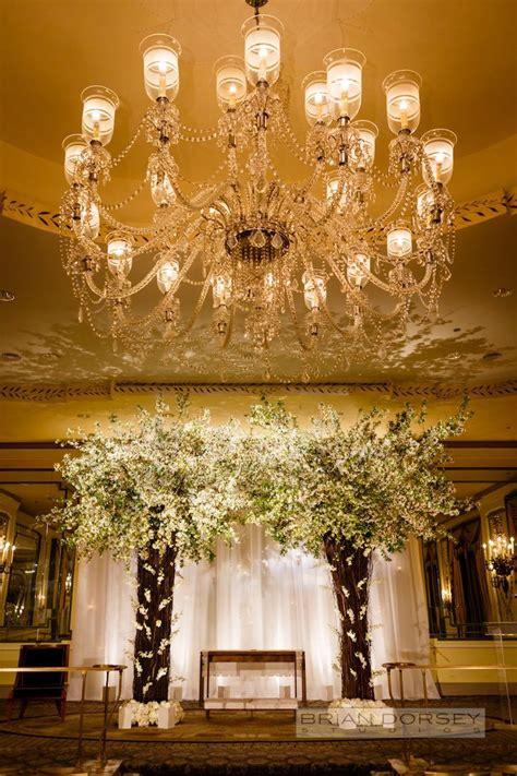 new york city wedding the most romantic new york city wedding ever modwedding