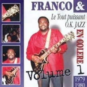 wallow franco and tp ok jazz franco tpok jazz listen and stream free music albums