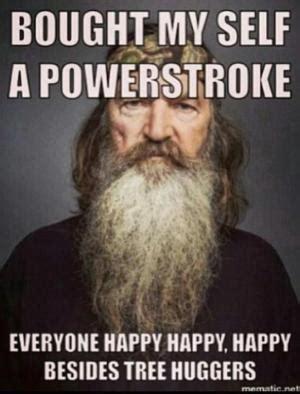 Powerstroke Memes - funny diesel sayings kappit