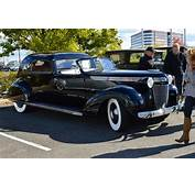 Cohort Sighting 1937 Chrysler Imperial Town Car – Walter