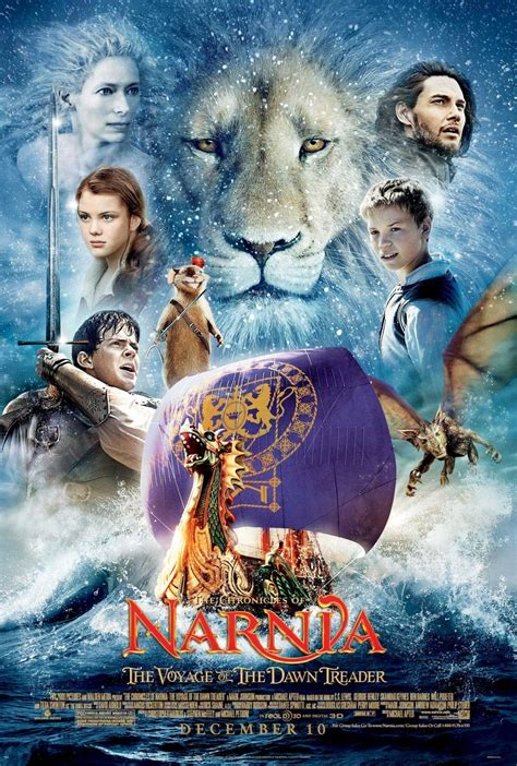 the chronicles of narnia 3 2010 hd geo