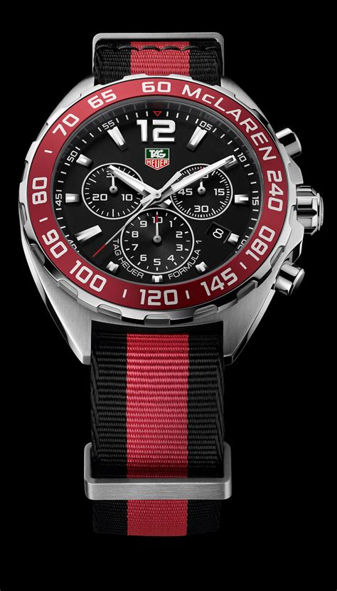 Tag Heuer Cr7 Canvas Merah tag heuer s baselworld 2015 wristfashion