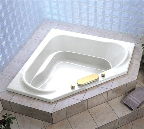 Jacuzzi Shower Bath Gallery For Gt Corner Jacuzzi Bathtub