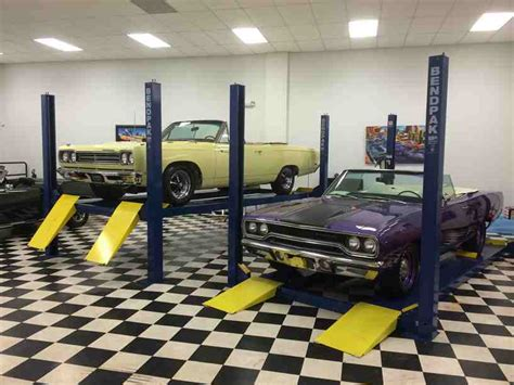 rochester auto museum classic muscle cars car lift blog