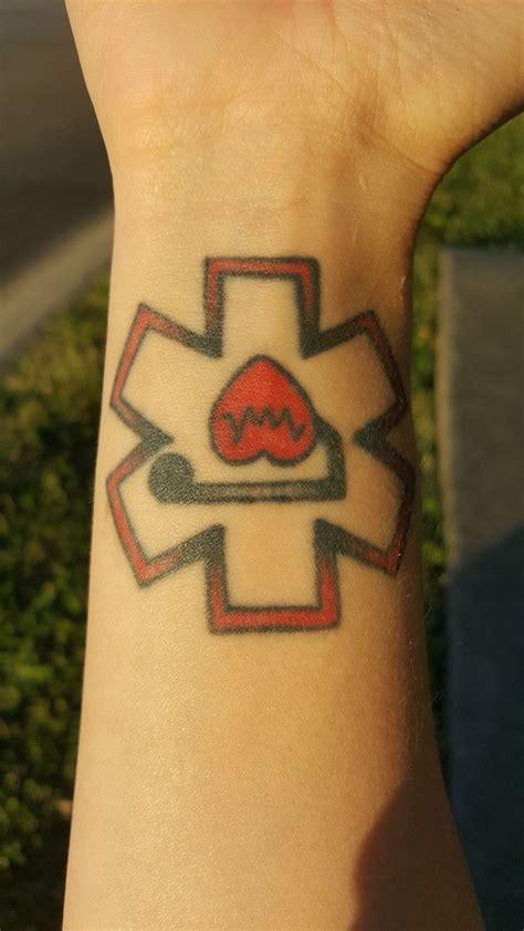 tattoo transfer paper office depot medical alert tattoo penicillin www imgkid com the