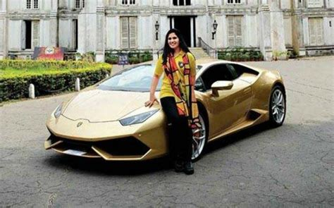 lamborghini prices in india meet sheetal dugar the indian to own a