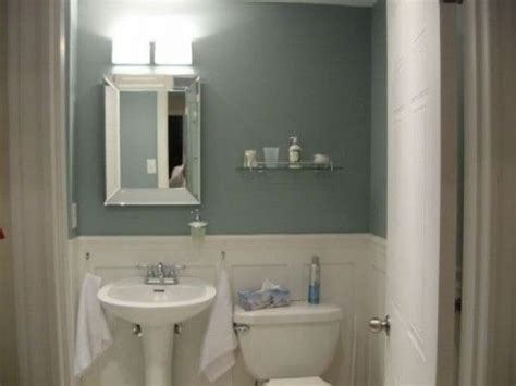 paint small bathroom small windowless bathroom interiors