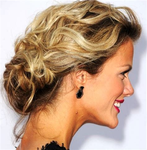 updo hairstyles gallery 15 formal hairstyles for medium hair length